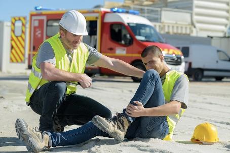 RMO Nettoyage - Comment gérer un accident du travail au maroc