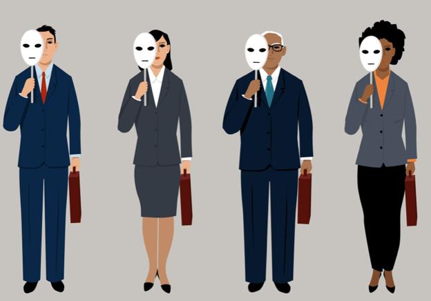 La lutte contre la discrimination au travail