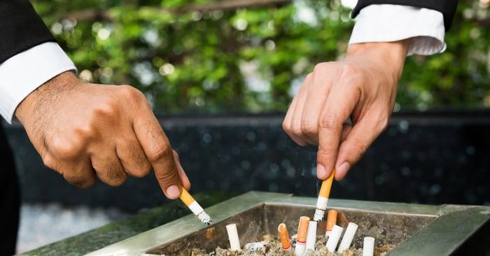 Lutter contre le tabac en entreprise