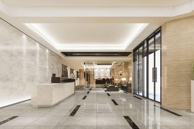 Le nettoyage des hôtels pour une expérience de qualité