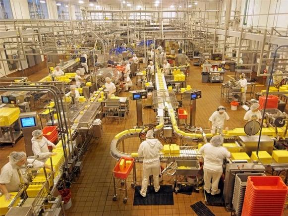 L'hygiène dans le secteur de l'agroalimentaire