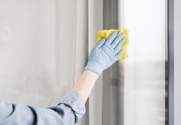 Tout savoir sur le nettoyage professionnel des vitres