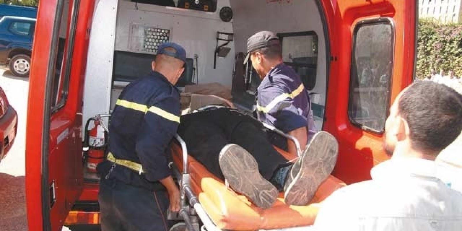 Evacuation - RMO Nettoyage - Comment gérer un accident du travail au maroc